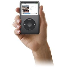 Ipod Love mine - especially to listen to books Ipod Classic, Apple Products, Physical Fitness, Favorite Things, Tech, Songs, Motivation, Life, Fashion