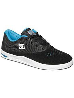 DC Shoes Mens Dc Shoes N2 S - Skate Shoes - Men - Us 11.5 - Black Black/Blue Us 11.5 / Uk 10.5 / Eu 45