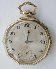1939 Art deco rolex pocket watch. Are you an artist? Are you looking for one? Join b-uncut, the Art Exchange art.blurgroup.com