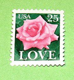 Reserved Custom order for laurenlewis0531  Unused Vintage US postage stamps for mailing wedding invitations sold by TreasureFox, $93.00