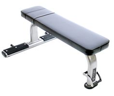 Unified Fitness 860FB Element Flat Bench