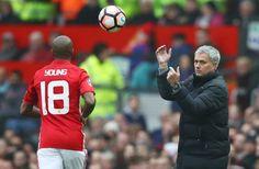 Jose Mourinho Isyaratkan Manchester United Lepas Ashley Young -  https://www.football5star.com/liga-inggris/jose-mourinho-isyaratkan-manchester-united-lepas-ashley-young/
