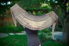 Ravelry: Project Gallery for Rockefeller pattern by Stephen West