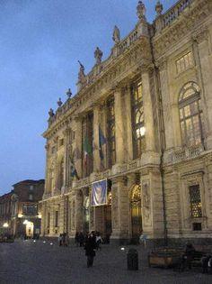 Turin, Italy | Destination World | Pinterest | Turin and Italy