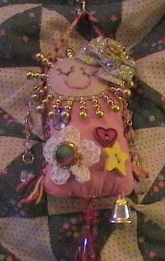 Manic-Dotee Doll, She's so Practical and Sweet - TOYS, DOLLS AND PLAYTHINGS