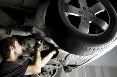 It's friendly staff is always willing to help you with all kinds of problems your car might have.