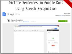 Edgaged: Simplify with Speech Recognition
