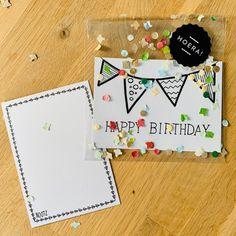 Happy B Day, Tumblr, Party Invitations, Easy Diy, Happy Birthday, Joy, Crafty, Birthdays, Creative