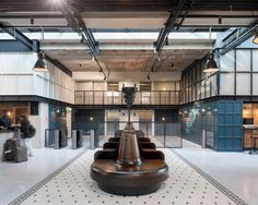 Gallery of Chapter Living Kings Cross / Tigg + Coll Architects - 3