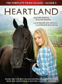 Heartland - The Complete Third Season (3rd) (Boxset) DVD Movie http://www.inetvideo.com/collections/inetvideo-heartland-videos-on-dvd