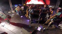 Edson Gomes no Reggae   SE, Festival 2013   Aracaju   SE HD