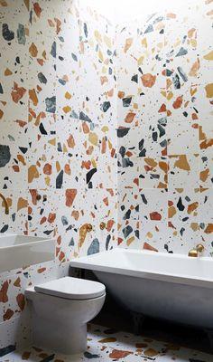 NEWS – Marmoreal Bathroom by Max Lamb
