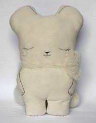 MyCuddle™ - Leonardo - Organic Pillow - Handmade in Italy with love