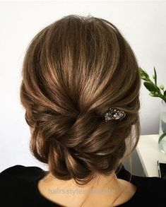 Excellent These unique wedding hair ideas that you'll really want to wear on your wedding day…swoon worthy!!! From wedding updos to wedding hairstyles down  The post  These unique wedding hair id ..