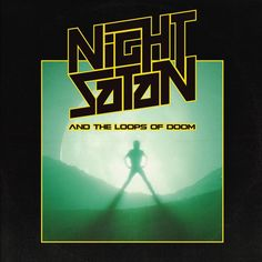 Image result for nightsatan and the loops of doom