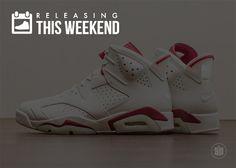 Sneakers Releasing This Weekend – December 5th, 2015