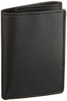 Perry Ellis Men's Gramercy Trifold Wallet « Impulse Clothes