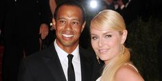 Why Lindsey Vonn Says Relationship With Tiger Woods 'Didn't Work' #Entertainment_ #iNewsPhoto