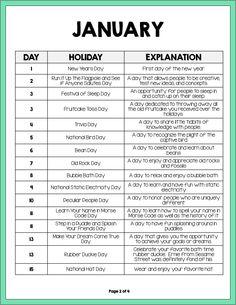 kindergarten calendar worksheets