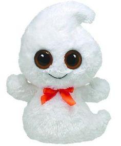Buy Ty Beanie Boo Buddy Ghosty Ghost at Wish - Shopping Made Fun Big Eyed Stuffed Animals, Panda Stuffed Animal, Ty Beanie Boos, Beanie Babies, Ty Peluche, Boo And Buddy, Ty Babies, Ty Toys, Cute Beanies