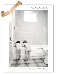 Love bathtub pics.