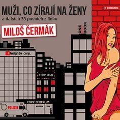 Miloš Čermák: Muži, co zírají na ženy