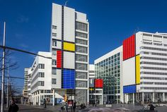 A Daily Dose of Architecture: Today's archidose #945