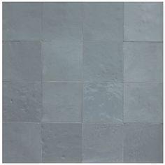 translucent grey cle Zellige Tile amazing nuances