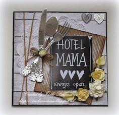 "Ineke""s Creations: Hotel Mama"