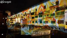 Firenze a Natale è F-light, il Festival delle luci! Festival, Painting, Art, Art Background, Painting Art, Kunst, Paintings, Performing Arts, Painted Canvas