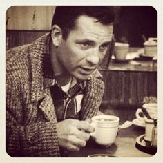 Jack Kerouac: