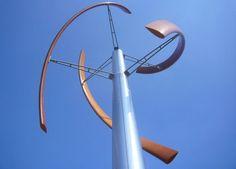 Enessere, Hercules, Renato Guerra, wooden wind turbine, wind energy, windmill