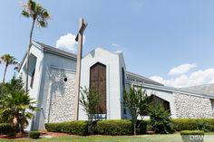 Holy Cross Catholic Church in Orlando