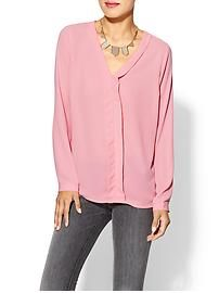 http://couponmissy.com/20-off-any-order-15/ Final sale PIM + LARKIN Long Sleeve Pleat Top $59.00$29.97clearance Coupons, Coupons for Clothes, Women coats, Women Clothes, Women shirt,shirt for women, casual shirt sweater coupons, online coupons , discounts,gifts,jeans, women jeans, women sweater coupons,lime coupons