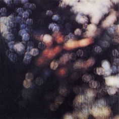 Obscured by Clouds -- Pink Floyd