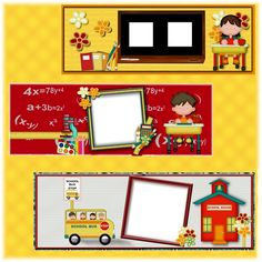 CT Freebie, 3 adorable FB Timeline Covers by Mozzie athttp://ditzbitz.weebly.com/store/p138/Back_to_School.html