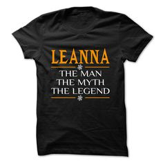 #Statestshirt... Cool T-shirts  Worth :$22.25Purchase Now    Low cost Codes   View photographs & pictures of The Legen LEANNA... - 0399 Cool Name Shirt ! t-shirts & hoodies:When you do not completely love our design, you possibly can SEARCH your favourite one t....