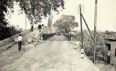 Το γεφύρι της Άρτας, 1951 Historical Photos, Greece, Memories, Outdoor, Vintage, Walking, Historical Pictures, Greece Country, Memoirs