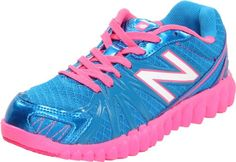 New Balance K2750 NB Groove Running Shoe (Little « Shoe Adds for your Closet