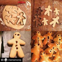 #Repost @mememoniq with @repostapp ・・・ Les manneles maisons #patisserie #mannele #alsace #brioche #cuisine #food #homemade #faitmaison N'hésitez pas à nous demander la recette, nous la publierons dans notre bloghttp://cuisine-meme-moniq.com