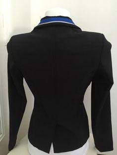 Jackets & Turniershirts : Esperado Damen Turnierjacket Parade mit Einfaß