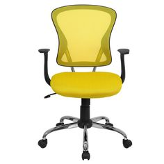 Found it at AllModern - Clay Mid-Back Mesh Office Chair