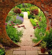 Image result for moon gate