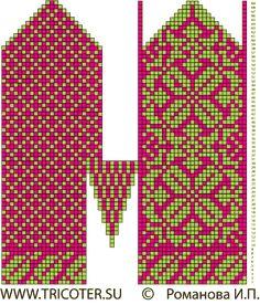 Knitted Mittens Pattern, Knit Mittens, Knitting Charts, Knitting Patterns, Crochet Patterns, Fair Isles, Fair Isle Pattern, Fair Isle Knitting, Diy Crochet