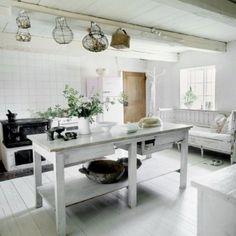 Scandinavian Kitchen Design Ideas   ComfyDwelling.com