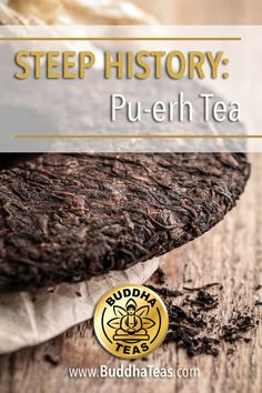 Discover the history of pu-erh, a unique and captivating tea in a quick, three-minute read! Tea Facts, Caffeine In Tea, Tea Varieties, Tea Blog, Pu Erh Tea, Types Of Tea, Tea Benefits, Chinese Tea, I Love Coffee