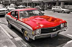 Learn about the Best muscle cars of all times at: http://musclecarshq.com/