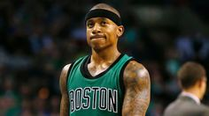 Sister of Celtics' Thomas killed in car crash http://www.espn.com/nba/story/_/id/19167406