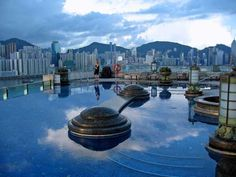 Harbour Grand Hotel Kowloon Hongkong - © flickr.com -pvcg