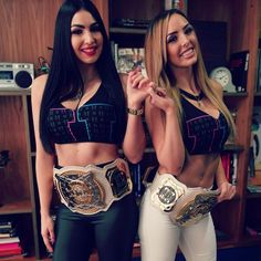 The official home of the latest WWE news, results and events. Get breaking news, photos, and video of your favorite WWE Superstars. Wwe Girls, Wwe Ladies, Peyton Royce, Nxt Divas, Trish Stratus, Best Instagram Photos, Wwe Female Wrestlers, Shawn Michaels, Wrestling Divas
